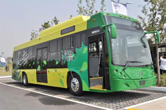 Transporte-Sustentable San Luis Potosí