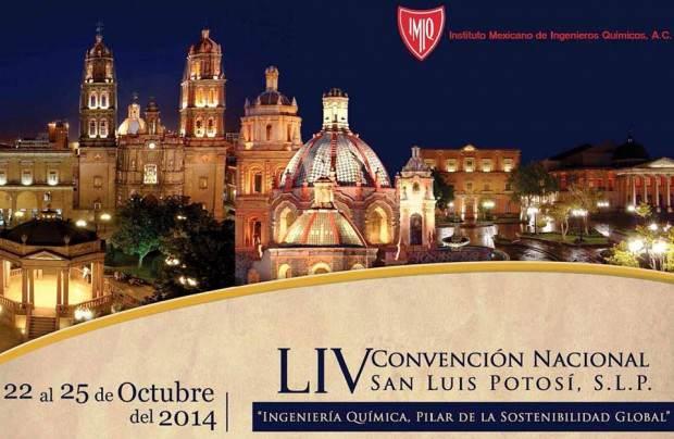 convención nacional iq
