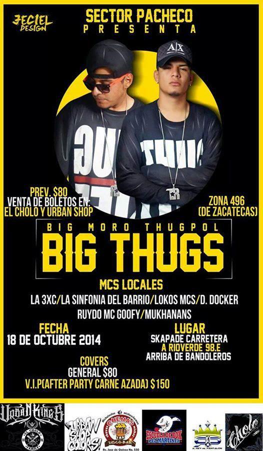 Big Thughs