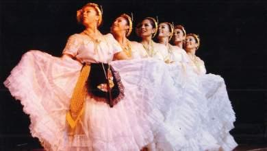 Photo of La Compañía de Danza Folclórica Colegio de Bachilleres tendrá presentación en el Festival ¡Viva México! Noches de Folclor