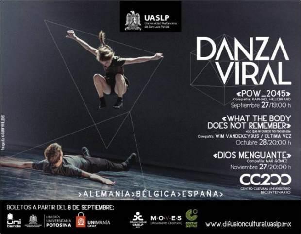 Danza Viral