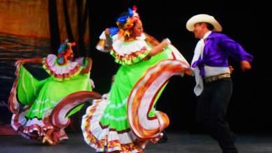 Photo of Ballet Estatal del Movimiento Antorchista Potosino se presentará en las Noches de Folclor del IPBA