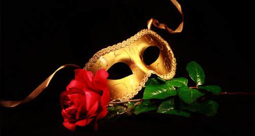 ópera mascara