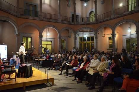 Homenaje Juana Melendez 4