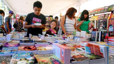 Photo of Talleres en el marco de la Feria del Libro Infantil Juvenil