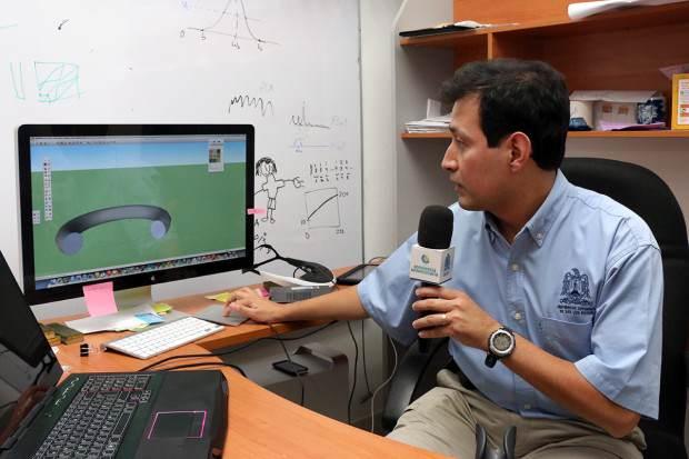 Dr. Javier Flavio Vigueras Gomez