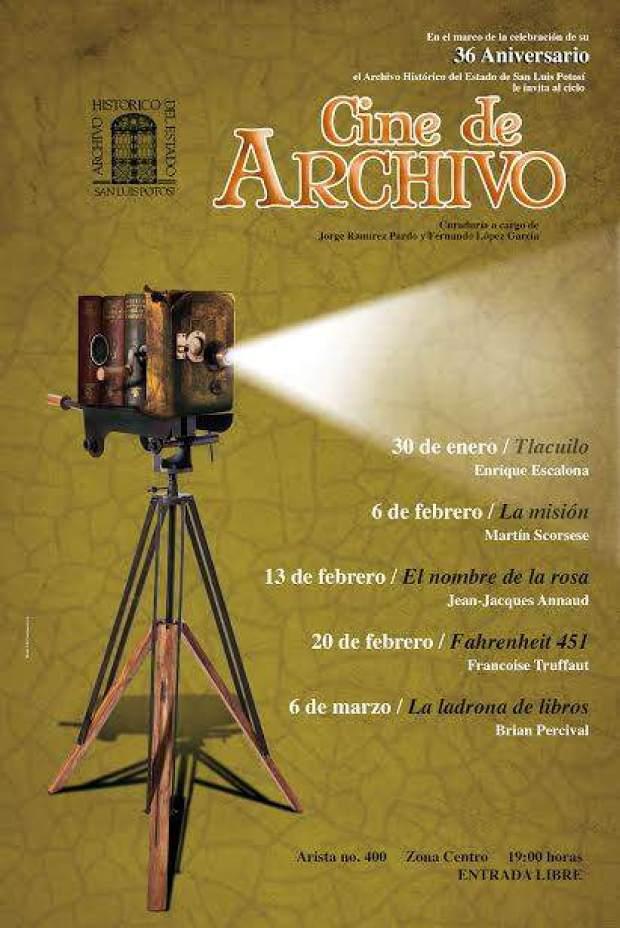 Cine de Archivo