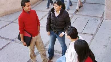 Photo of -Llenas las aulas universitarias en el regreso a clase en la UASLP