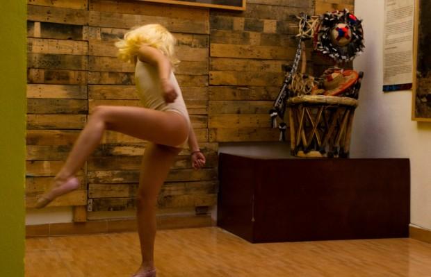 El Ballet Evolucion