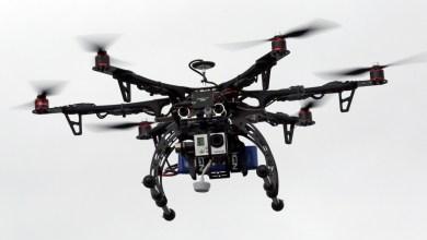 Photo of Egresado de la UASLP desarrolla software que permite a drones reconocer personas y lugares
