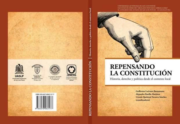 repensando la constitución