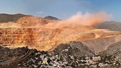 Photo of Continúan amenazas y represiones del municipio de Cerro de San Pedro