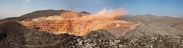 Explosión Cerro San Pedro Turok