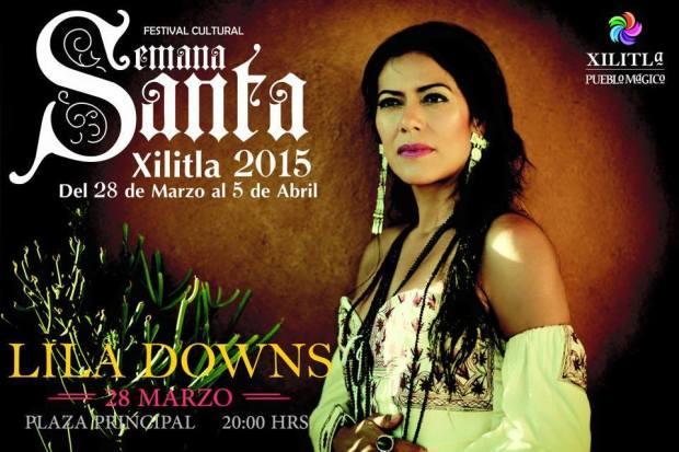 Semana Santa 2015 en Xilitla @ Xilitla | Xilitla | San Luis Potosí | México