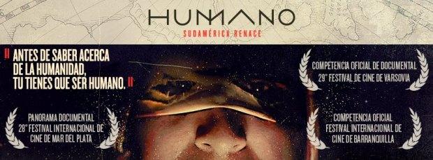 Humano en San Luis Potosí @ Cineteca Alameda