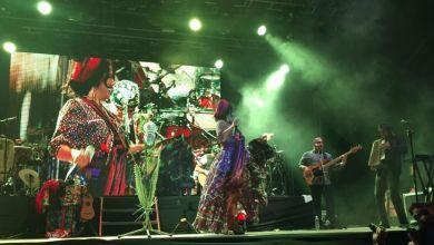 Photo of Espectacular arranque del Festival Cultural Xilitla 2015 con Lila Downs