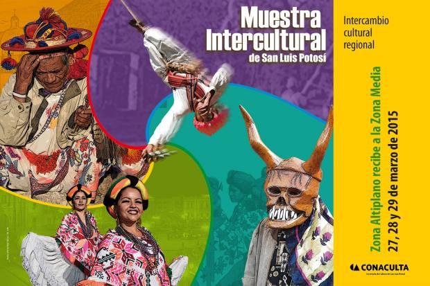 Muestra Intercultural de San Luis Potosí @ San Luis Potosí