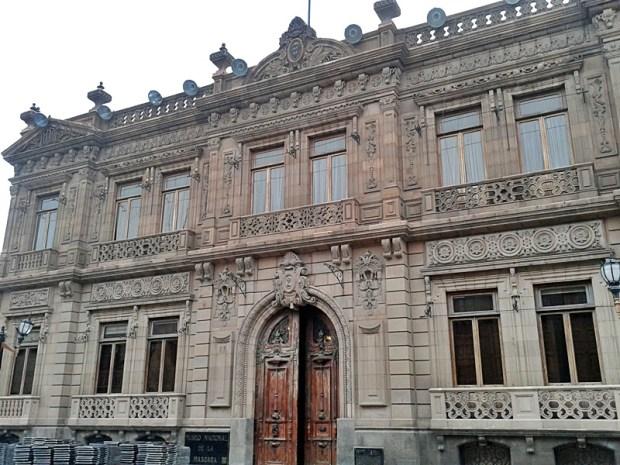 Museo de la Máscara 1