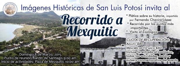 Recorrido a Mexquitic @ Mexquitic | Mexquitic de Carmona | San Luis Potosí | México