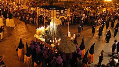 Photo of Más de 300 actividades ofrecerá San Luis Potosí en Semana Santa y Pascua
