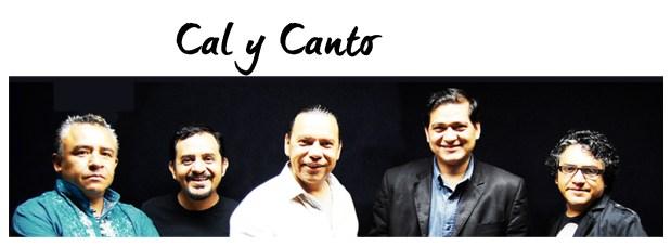 Cal y Canto en concierto @ Restaurante Casa Blanca | San Luis Potosí | San Luis Potosí | México