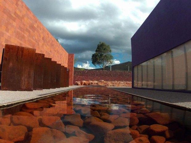 Museo Laberinto Ciencias y Artes