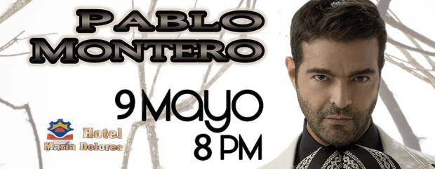Pablo Montero en San Luis Potosí @ Hotel Maria Morelos | San Luis Potosí | San Luis Potosí | México