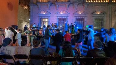 Photo of Plaza de San Francisco y la Antigua Caja Real, foros alternativos del Festival
