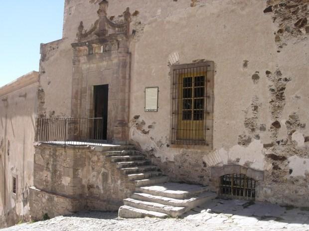 Casa de Cultura Real de Catorce