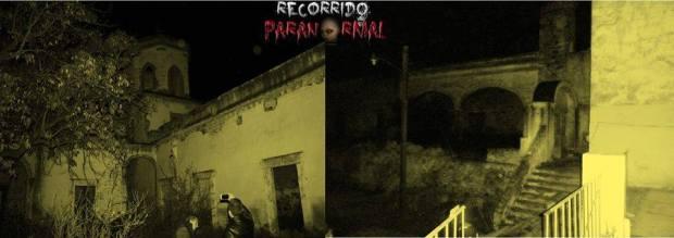 recorrido paranormal slp