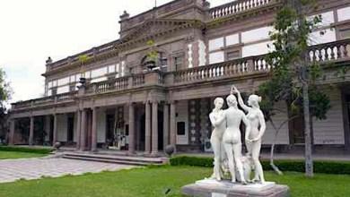 Photo of El Museo Francisco Cossío presenta diferentes actividades para esta Semana Santa