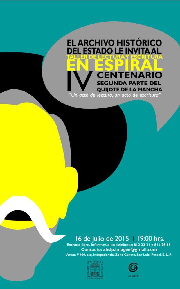 6.- ARCHIVO DON QUIJOTE DE LA MANCHA 140715