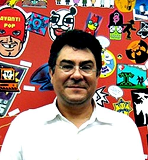 Carlos Villaseñor