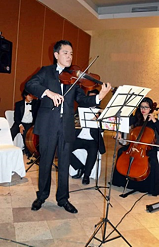 Luis Fernando Duarte