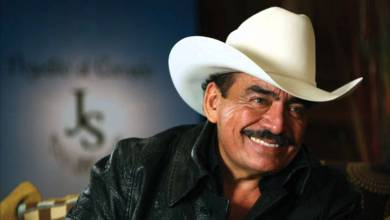 Photo of Muere Joan Sebastian
