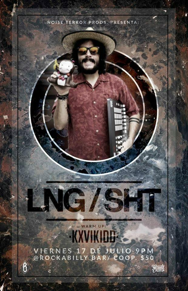 Lng / Sht (Longshot) @ Rockabilly Bar