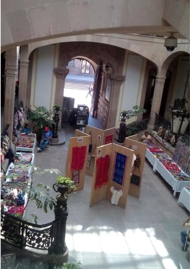 6.-MUSEO MASCARA PUEBLO TRIQUI