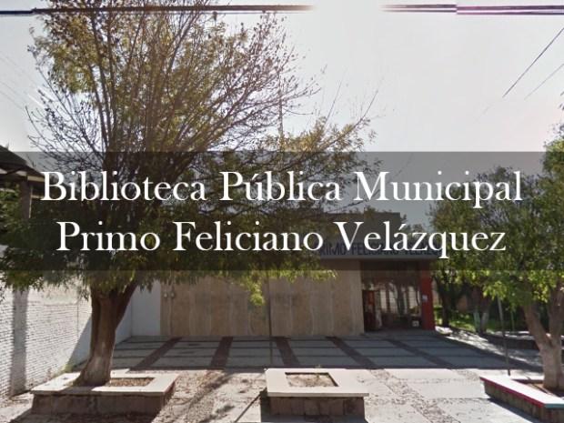 Ciclo radiografías literarias de un escritor @ Biblioteca Lic.Primo Feliciano Velázquez | San Luis Potosí | San Luis Potosí | México