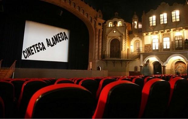 Cineteca Alameda1