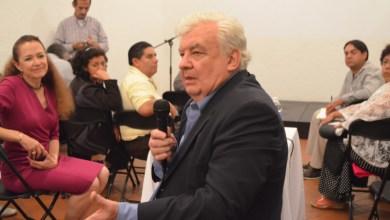 Photo of Conferencia sobre la nomenclatura de las Antiguas Calles de San Luis Potosí en el AHE