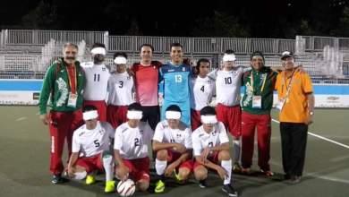 Photo of Fútbolistas potosinos obtienen bronce en paranamericanos Toronto 2015