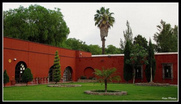 Hacienda Parque Tangamanga I