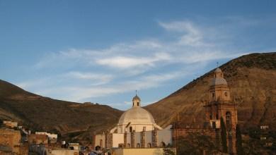 Photo of Gran éxito la presentación del libro «Real de Catorce:Zona de Monumentos Históricos»