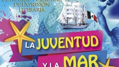 Photo of Secretaría Marina Armada de México  invita a concurso de literatura en SLP