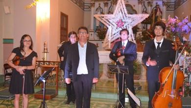 Photo of El Castrato Potosino celebra a San Nicolas Tolentino