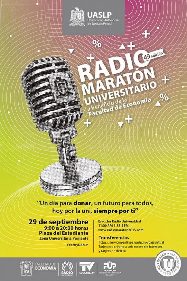 Radio Maratón Universitario
