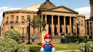 Photo of Super Marios Bros cumple 30 años