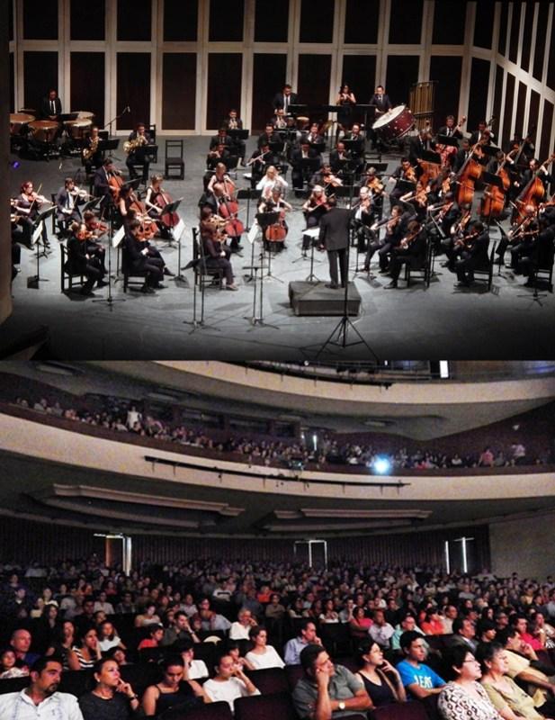 Teatro de la Paz-OSSLP