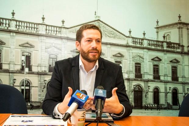10-09-2015 RUEDA DE PRENSA PRESENTACION XVI COLOQUIO DE FORMACION DOCENTE IMG_7068 (2)