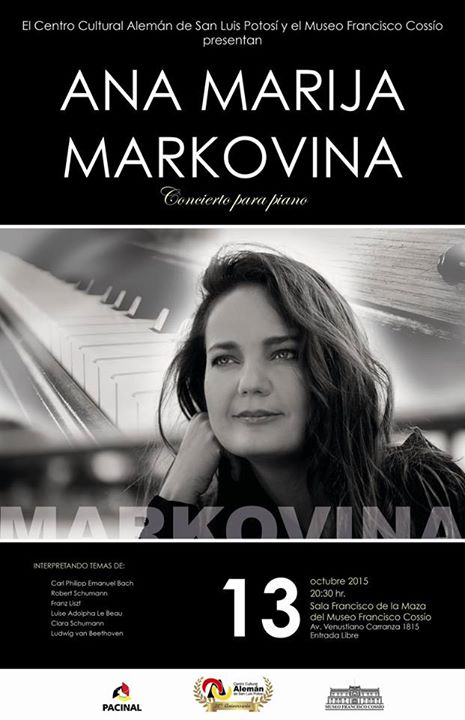 Ana Marija Markovina